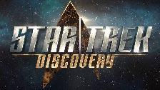 10 серия 1 сезона сериала Звездный путь: Дискавери